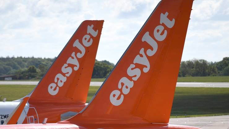 Nach einem verlustreichen Geschäftsjahr streicht Easyjet weitere Flüge.
