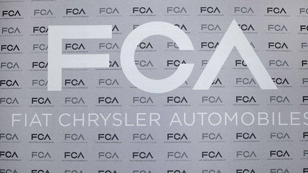 Fiat Chrysler legt  in Eurpa drauf. (Archivbild)