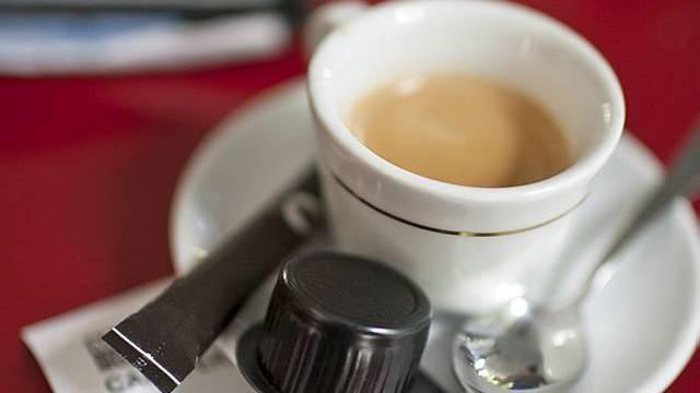 Umweltbilanz bei Kaffee: der Inhalt ist entscheidend (Archiv)