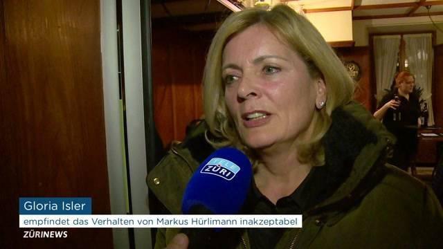 SVP steht hinter Hürlimann - trotz Sexskandal