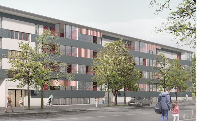 Die Gemeinde Oberengstringen hat das Projekt von Anfang an befürwortet und unterstützt.