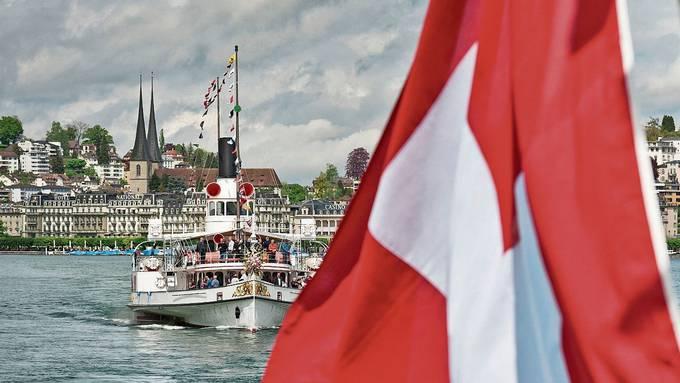Sicher und so beliebt wie kein anderes Land: Das ist die Schweiz laut einer britischen Studie.