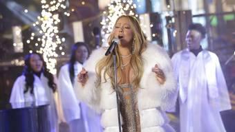 Mariah Careys Weihnachtssong hat einen traurigen Hintergrund.