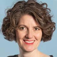 Lelia Hunziker (47), ist Geschäftsführerin der nationalen Fachstelle FIZ–Frauenhandel und Frauenmigration und SP-Grossrätin. Sie wohnt in Aarau.