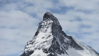 Einer der spektakulärsten Berge weltweit: Das Matterhorn