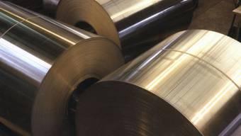 Die Aluminiumbranche erlebte letztes Jahr eine Berg- und Talfahrt