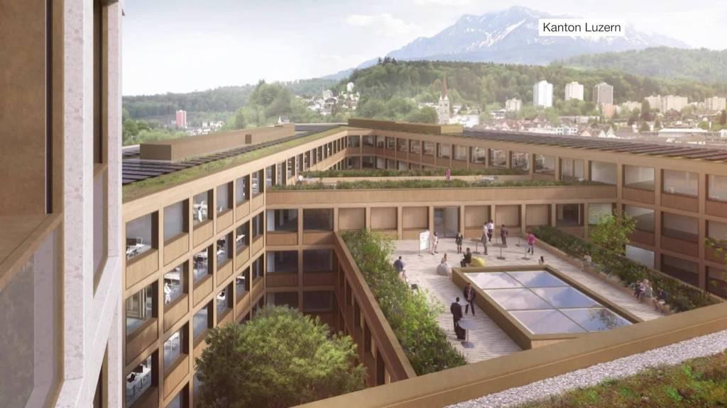 Teure Investitionen trotz Corona – «Kanton kann es sich leisten»