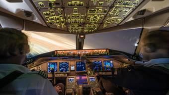 Die Aussichten der Swiss-Piloten sind derzeit düster angesichts der ausbleibenden Passagier-Buchungen. Doch ihre Fähigkeiten könnten anderswo gefragt sein.