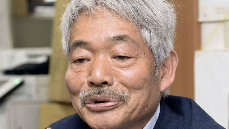 Tetsu Nakamura war nach Angaben des Provinzrates über Jahrzehnte in der Provinz Nangarhar tätig. Der Arzt hatte erst vor kurzem für seine jahrelangen Bemühungen die afghanische Ehrenbürgerschaft erhalten. (Archivbild)