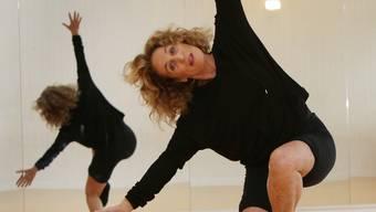 Ursula Berger, Organisatorin der Oltner Tanztage