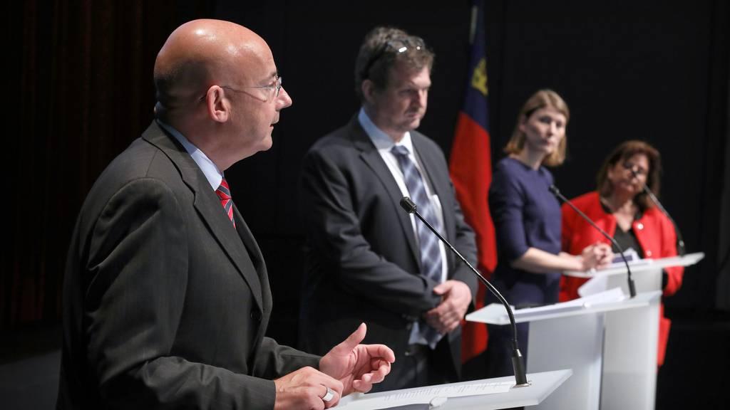 Früherkennung Covid-19: Liechtenstein setzt Schwangerschafts-Tracker ein