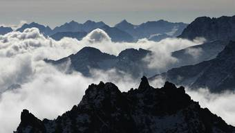 Der Skifahrer verunglückte im Gebiet des Titlis (Archiv)