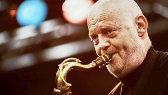Der Jazzsaxofonist Andy Scherrer ist am 26. November im Alter von 73 Jahren gestorben.