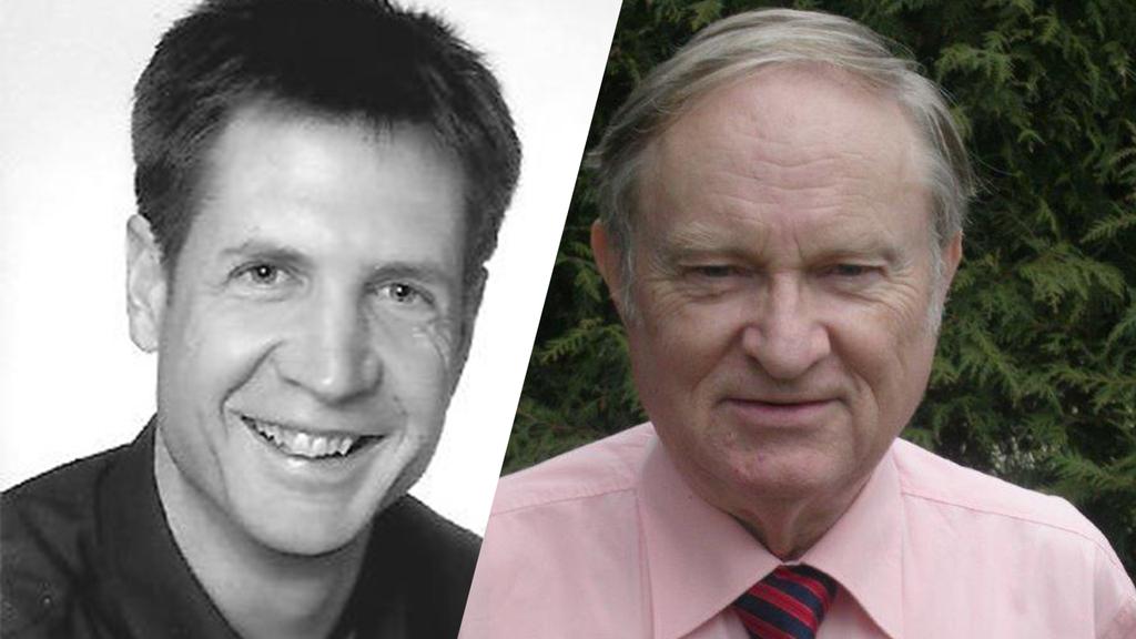 In Würde sterben: Ein Gespräch mit Ludwig A. Minelli und Silvan Luley von Dignitas