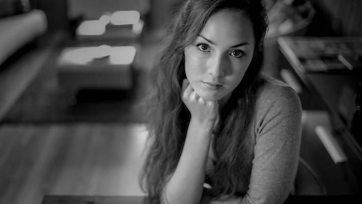 """Die französisch-südkoreanische Autorin Elisa Shua Dusapin, die in der Schweiz aufgewachsen ist und im Jura lebt, hat eine """"zugleich enge wie ferne Beziehung zu Südkorea"""". (Pressebild)"""