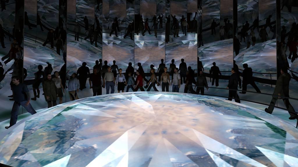 Die nächste Expo soll in Dübendorf stattfinden