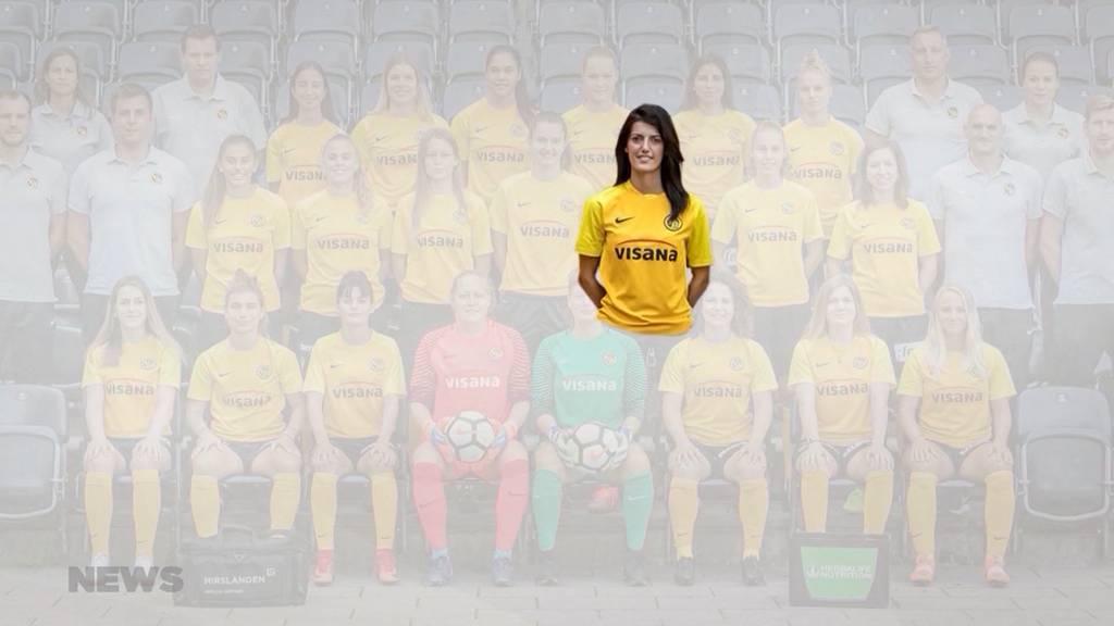 Zwei Jahre nach Unglück am Comersee: Junge Fussballspielerinnen gedenken Florijana Ismaili