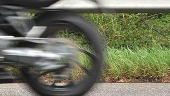 Die Staatsanwaltschaft beschlagnahmte die beiden Motorräder der Töffraser.