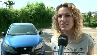 Weg vom Bildschirm: Christina Surer zum Aus ihrer TV-Sendung «Auto Motor TCS»