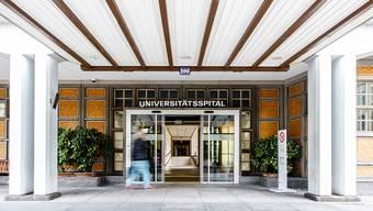 Univiersitätsspital Zürich: Ein Pfleger verging sich zwischen 2008 und 2011 an mehreren Patientinnen im Aufwachraum.