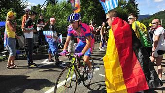 Alessandro Petacchi steht unter Dopingverdacht