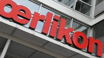 Verkauf statt Börsengang: Oerlikon verkauft die Getriebesparte in die USA. (Archiv)
