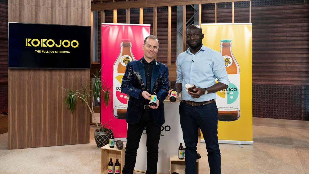 Kōkōjoo: Das Getränk aus Kakaofrucht