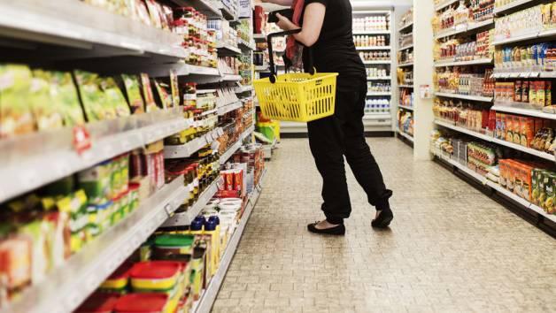 Am Donnerstagabend wurde in der Dornacherstrasse ein Lebensmittelgeschäft überfallen.  (Symbolbild)