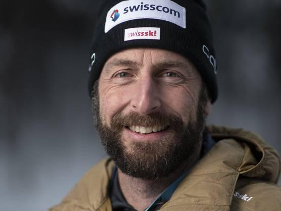 Christian «Hitsch» Flury, Disziplinenchef Langlauf bei Swiss Ski.