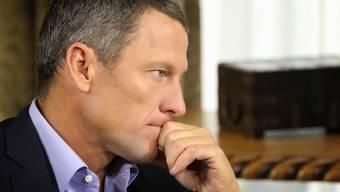 Umstrittene Radsport-Legende: Lance Armstrong