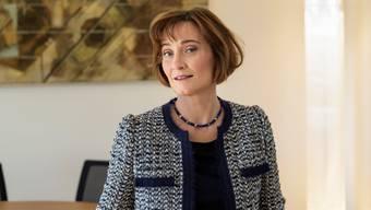 Ist intern umstritten: Staatssekretärin Pascale Bäriswyl.