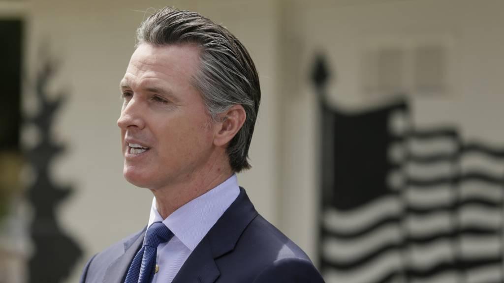 Gouverneurs-Neuwahlen in Kalifornien möglich