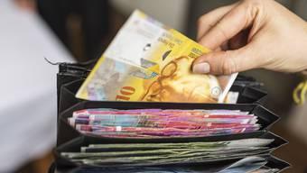 Geld hat jeder gern. Aber was wissen Sie darüber?