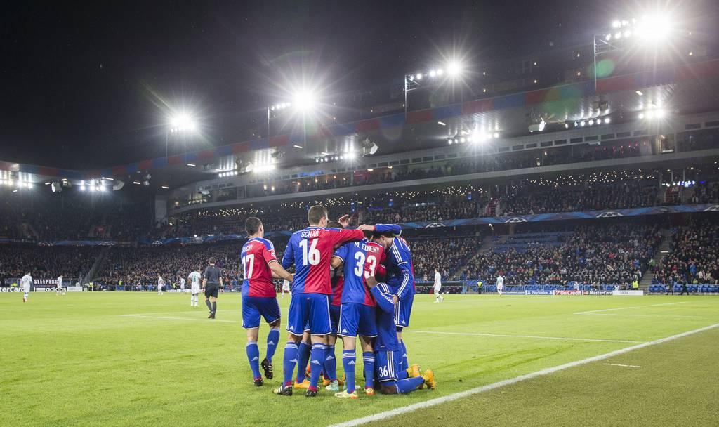 Text Der Champions League Hymne