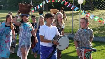 Jugendfeste sind über die letzten Jahre immer weniger populär geworden. Seit 2014 existieren in Basel nur noch fünf Jugendfestvereine. (Symbolbild)