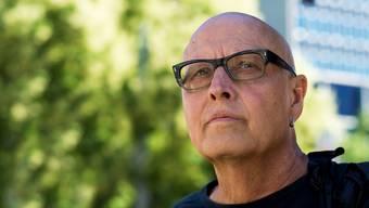 Filmemacher Peter Liechti bei einem Gespräch über seinen letzten Film, sieben Monate vor seinem Tod.