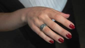 Ringe können einen hohe emotionalen Wert haben. (Symbolbild)