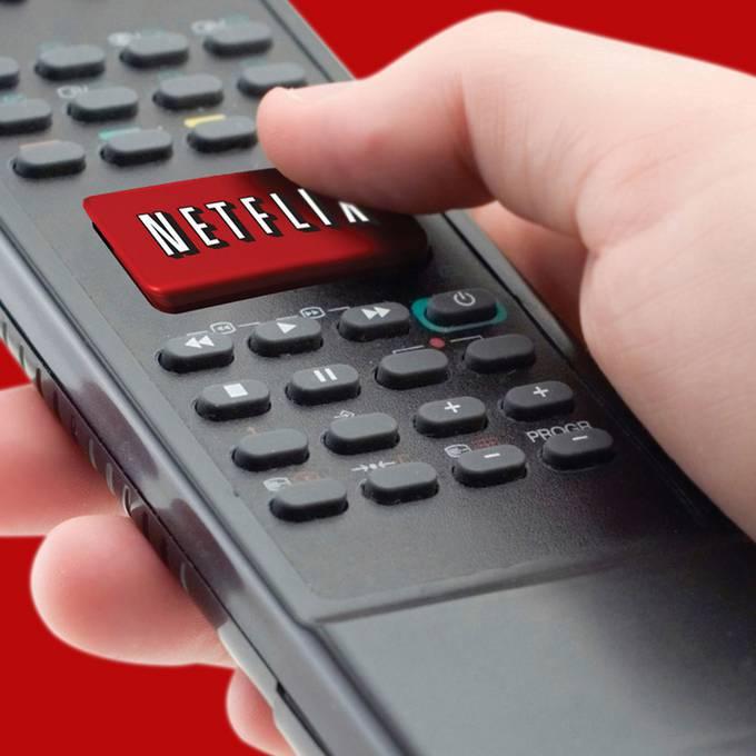 Netflix-Tipps