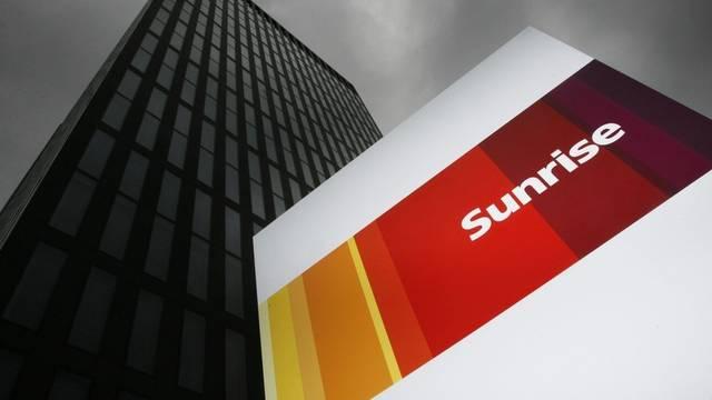 Ehemaliger Swisscom-Topmanager neuer Verwaltungsratspräsident von Sunrise (Archivbild)