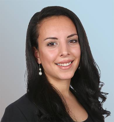 Leila Drobi (SP), bisher, 1321 Stimmen