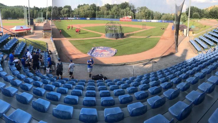 Field Ostrava