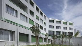Die Betreuungstaxen im Urdorfer Alterszentrum Weihermatt waren 2016 und 2017 zu hoch. (Archiv)