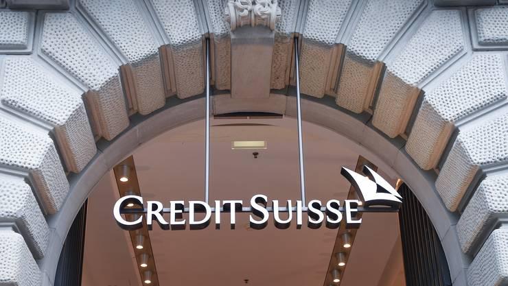 Firmenkundenanlass der Credit Suiss in Solothurn. (Symolbild)