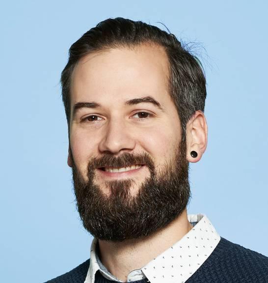 Daniel Betschart, Programmverantwortlicher Schuldenprävention und Konsum bei Pro Juventute (Bild: zVg)