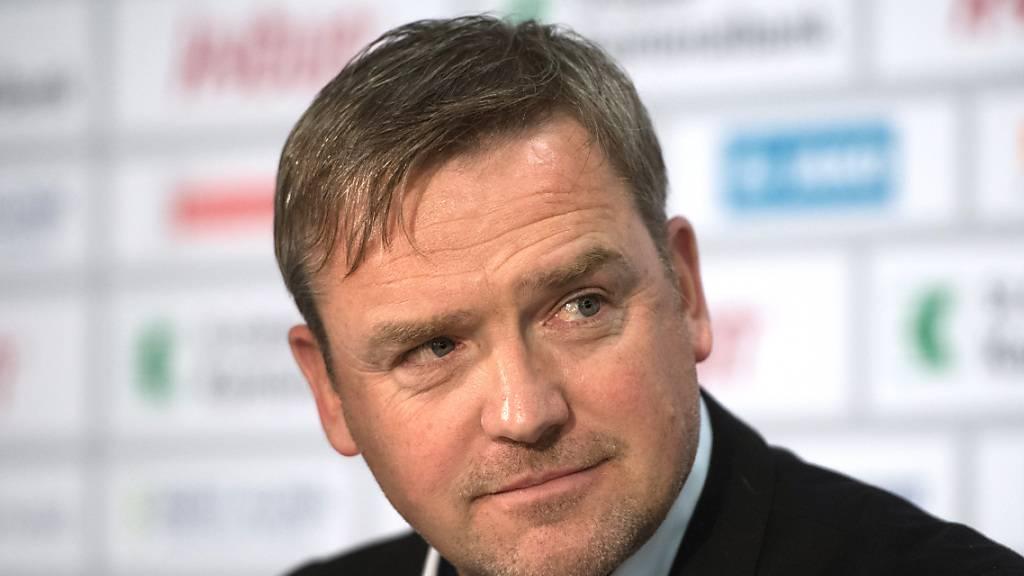 Stefan Wolf: «Der Verein ist das Grösste, nicht der Präsident»
