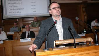 Bernische Lehrerversicherungskasse BLVK: DV 2010: Stefan Wacker (Thunsteten) kandidiert fuer die Verwaltungskommission