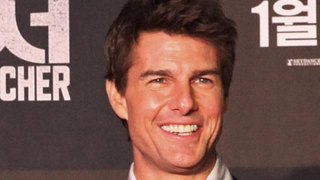 Scherzkeks schickte Polizei auf das Anwesen von Tom Cruise - Fehlalarm (Archiv)