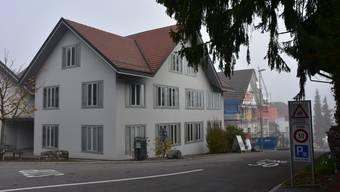 Die Ähnlichkeit zum alten Gebäude musste trotz der Renovierung und des Umbaus sichtbar bleiben.