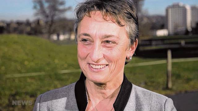 Marie Garnier tritt aus Freiburger Regierungsrat zurück