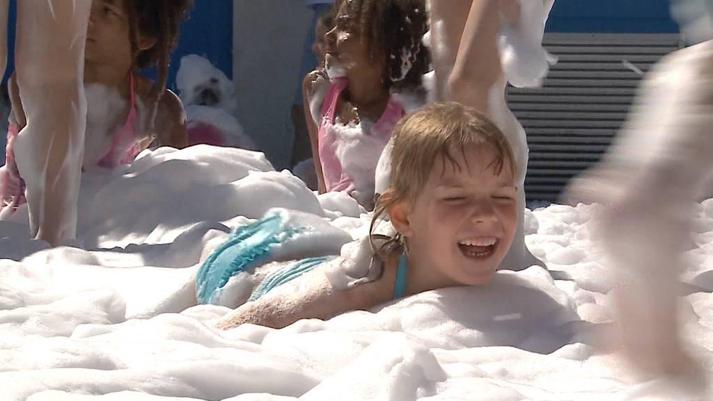 Badegäste fordern mehr Action in Freibädern